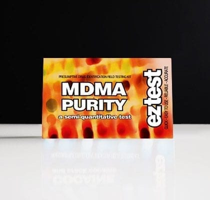 MDMA Tests