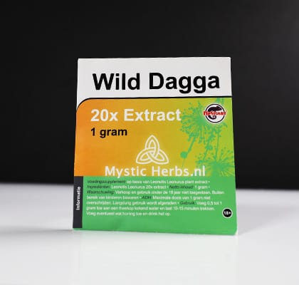 Psychedelic Herbs