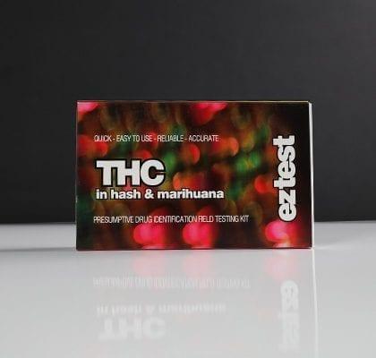 THC Tests
