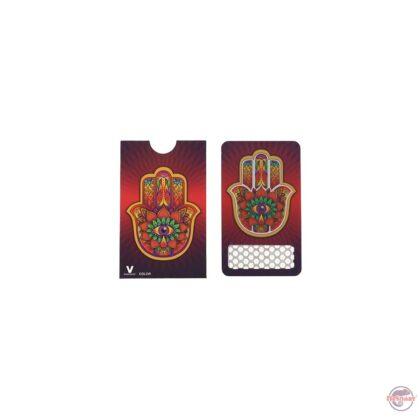 Card Grinders